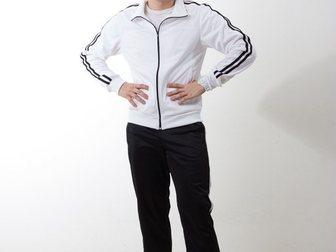 Скачать бесплатно изображение  Производитель мужской спортивной одежды 32886956 в Уфе