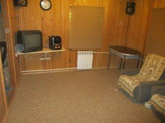 Просмотреть foto Аренда жилья Сдается дом с баней на *Демском кордоне* 33884063 в Уфе