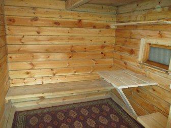 Уникальное foto Аренда жилья Сдается дом с баней на *Демском кордоне* 33884063 в Уфе