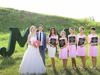 Свежее foto  Организуем свадьбы под ключ в Уфе 34662299 в Уфе