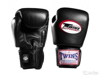 Смотреть изображение Другие спортивные товары Продам боксерские перчатки 35312099 в Уфе