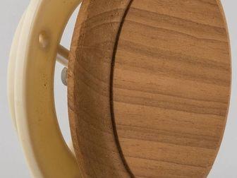 Уникальное фото Отделочные материалы Полок и изделия из африканского абаша 37134546 в Уфе