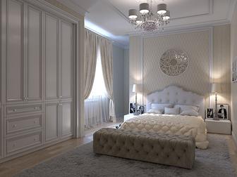 Скачать бесплатно foto Дизайн интерьера Дизайн интерьера домов, квартир, офисов, кафе, ресторанов 39902820 в Уфе
