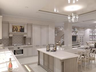 Новое foto Дизайн интерьера Дизайн интерьера домов, квартир, офисов, кафе, ресторанов 39902820 в Уфе