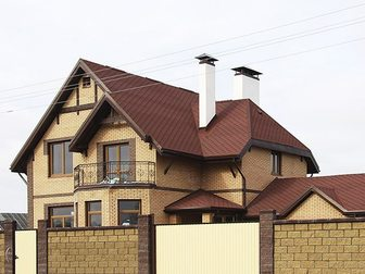 Свежее фотографию Строительство домов Строительство коттеджей на заказ 62665905 в Уфе