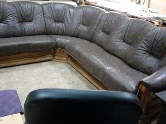 Смотреть фото  Перетяжка мебели Сборка мебели 68052042 в Уфе