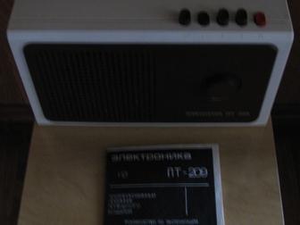 Скачать бесплатно изображение  Трехпрограммный приемник проводного вещания 68247495 в Уфе