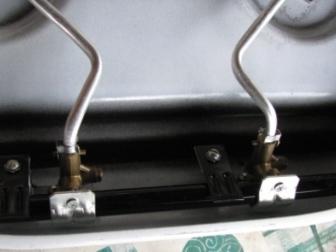 Смотреть изображение  Газовая плита GEFEST 700-03, белый [пг 700-03] 68292949 в Уфе