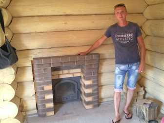 Просмотреть фото Другие строительные услуги Печник Универсал Уфа 69916830 в Уфе