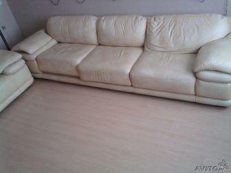 «Калинка-46» - модульная модель VIP класса, сочетающая в себе максимальный комфорт и презентабельный вид, Модель включает в себя кресло, кресло – кровать, боковое в Уфе