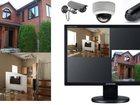 Свежее фото Продажа домов Видеонаблюдение, видиодомофон, охранная сигнализация в каждый дом, 33977871 в Улан-Удэ