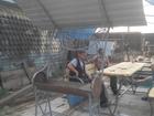 Скачать бесплатно foto  Продам беседку и мангал 36471514 в Улан-Удэ