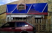 Продаю помещение 100 кв, гараж, участок 13 соток, ижс