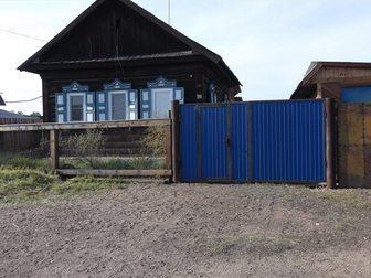 Увидеть фотографию Продажа домов Продаю благоустроенный дом в ПГТ, ОНОХОЙ, не дорого, 34682855 в Улан-Удэ