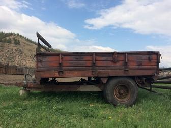 Скачать foto Трактор Продаю трактор Т-25А (Владимирец) с навесным оборудованием 39648645 в Улан-Удэ