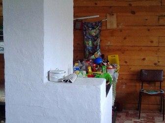 Скачать бесплатно foto  Продам дом в пос, Сотниково , 780 тыс, руб 40044151 в Улан-Удэ