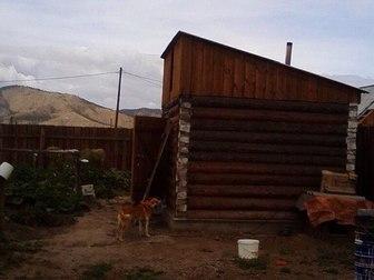 Новое фотографию  Продам дом в пос, Сотниково , 780 тыс, руб 40044151 в Улан-Удэ