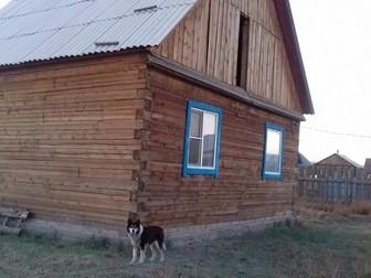 Свежее фото  Продам дом ! 56 кв, м , 650 тыс, руб 40232866 в Улан-Удэ