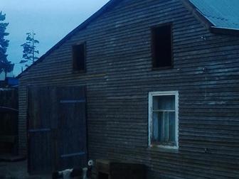 Новое foto  Продам дом ! Стеклозавод , 800 тыс, руб 40388751 в Улан-Удэ