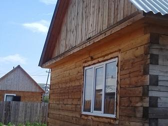 Скачать бесплатно foto Дома Продам дом ! п, Сотниково , ул, Зеркальная 850 тыс, руб 67759055 в Улан-Удэ
