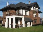 Скачать бесплатно фото Строительство домов Профессиональные услуги по строительству домов 32433316 в Ульяновске