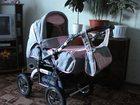 Скачать бесплатно фотографию Детские коляски коляска 32723889 в Ульяновске