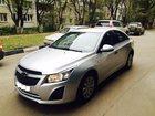 Chevrolet Cruze Седан в Ульяновске фото
