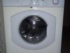 Фото в Бытовая техника и электроника Стиральные машины Продам стиральную машину Ariston AVSL 80 в Ульяновске 1000