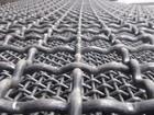 Смотреть изображение Строительные материалы Сетка рифленная для грохотов и сортировок, 34838300 в Ульяновске