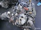 Фотография в Авто Разное Двигатель SUBARU FORESTER SF5 2000 EJ20T в Ульяновске 49000
