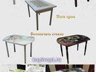 Фото в Мебель и интерьер Мебель для прихожей kupivopt : Солидный выбор современных столов в Ульяновске 1000