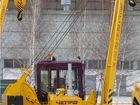 Уникальное изображение Трубоукладчик Гусеничный малый трубоукладчик ЧЕТРА ТГ121/122 г/п 20-25 тонн 38907042 в Ульяновске