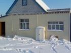 Изображение в   Продам кирпичный дом (утеплен и обшит сайдингом) в Ульяновске 600000