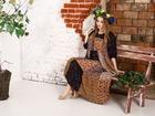 Уникальное фотографию  Оптовая продажа женских платьев 66384952 в Ульяновске