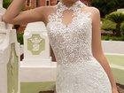 Смотреть фото Свадебные платья Платье от американского бренда naviblue bridal 66579887 в Ульяновске