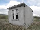 Увидеть изображение Сады Садовый участок с панельным домиком в СНТ Домостроитель-2 68156845 в Ульяновске