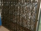 Ограда, решётка