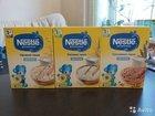 Каши Nestle 5 штук