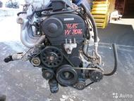 Двигатель Mitsubishi Colt YX8076 2003 4G15 Двигатель Mitsubishi Colt 2003 4G15