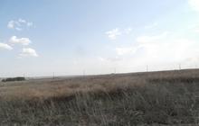 Участок земли за деревней Кувшиновка