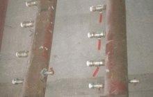 Гребёнку для системы отопления