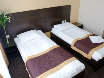 Просмотреть foto  Отель Бест 35451431 в Ульяновске