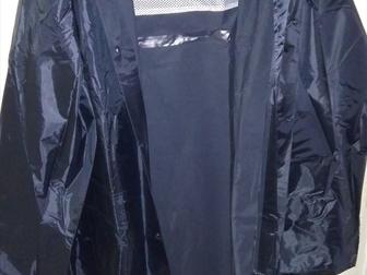 Увидеть фото Мужская одежда Продам плащ 38424519 в Ульяновске