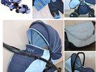 Скачать изображение Детские коляски Детская коляска Tutis Zippy New Waves 3 в 1 Производитель: Литва 32892954 в Урае
