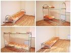 Увидеть foto  Кровати металлические опт и розница 37963886 в Вязьме
