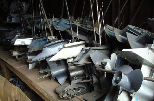 запчасти на лодочный мотор тохатсу 40 владивосток
