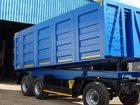 Скачать бесплатно foto  Прицеп - самосвал для сыпучих грузов 33876985 в Усинске