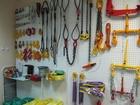Уникальное фото Троса буксировочные, стропы Грузозахватные приспособления, 37082440 в Усинске