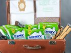 Фото в Бытовая техника и электроника Пылесосы Мешки пылесборники Кирби, универсальное в Уссурийске 1500