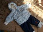 Фото в Для детей Детская обувь Продам детский костюм, на ребенка 0, 5-1 в Уссурийске 1000